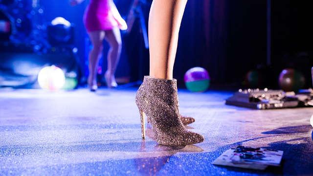 Zapatos de fiesta online Membur